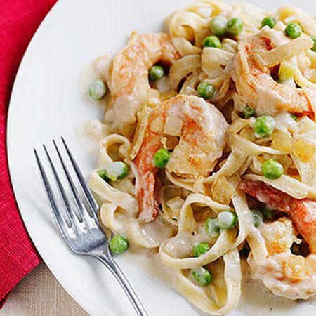 Cajun Shrimp Alfredo Recipe   Key Ingredient