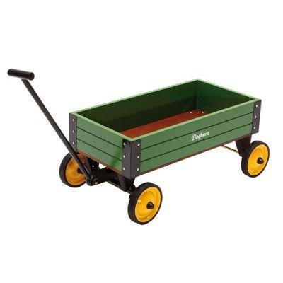 Chariot Classic en bois - Baghera-0853