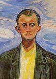 Edvard Munch analyse le cri