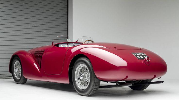 Ferrari 125/159 '1947–50