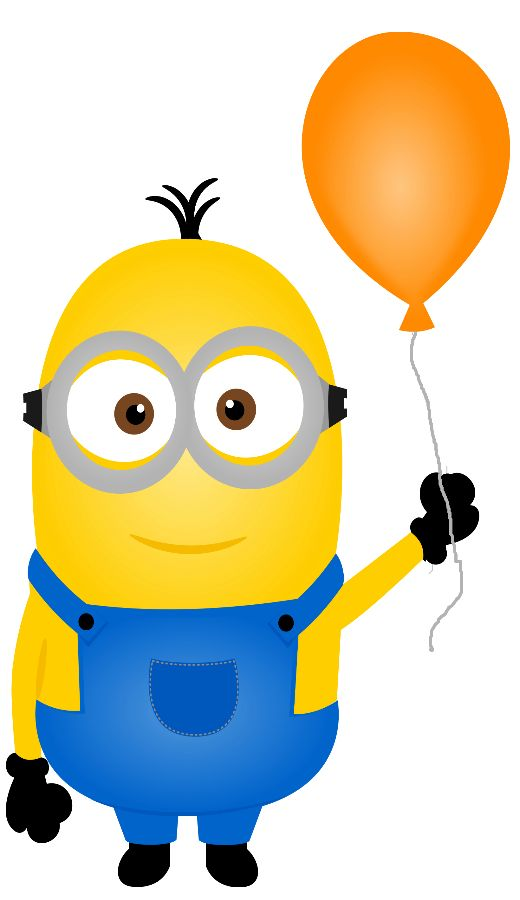 animated minions clipart - photo #15