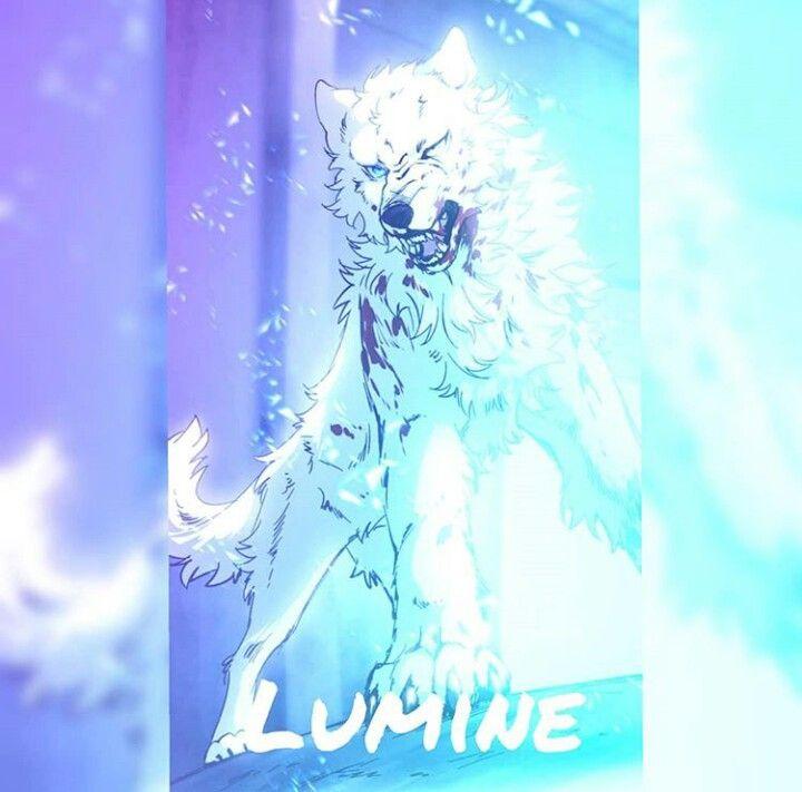 Lumine By Webtoon Editor On Instagram Webtoon Comics Anime Wolf