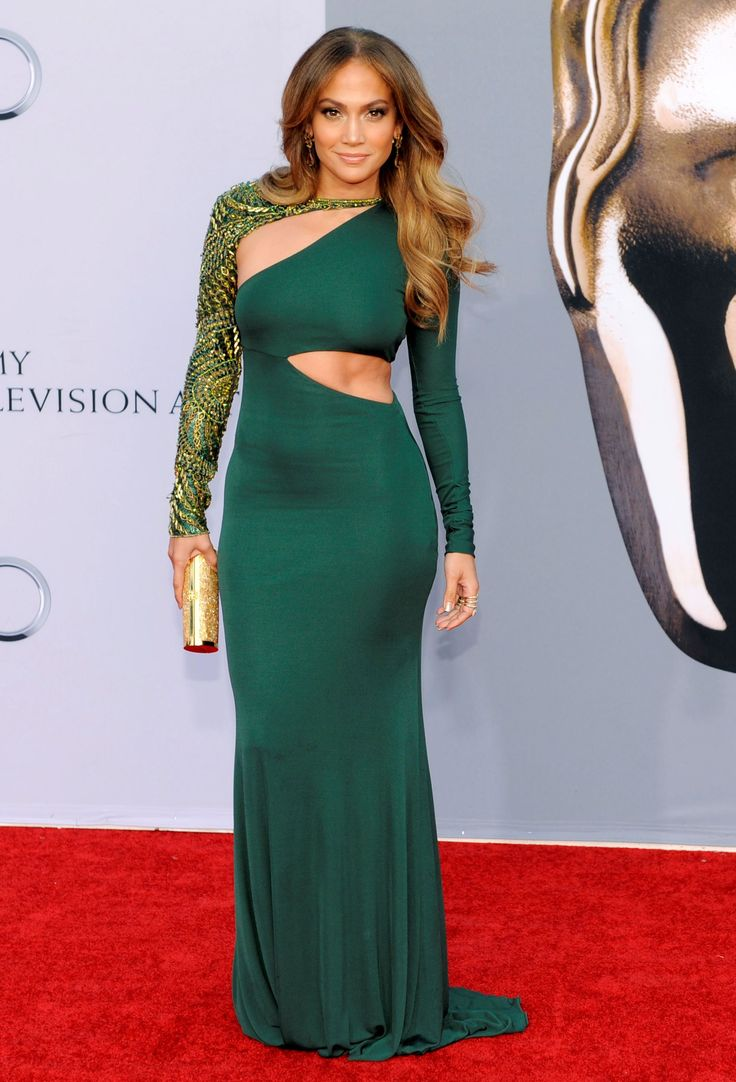 Jennifer Lopez's best looks over the years