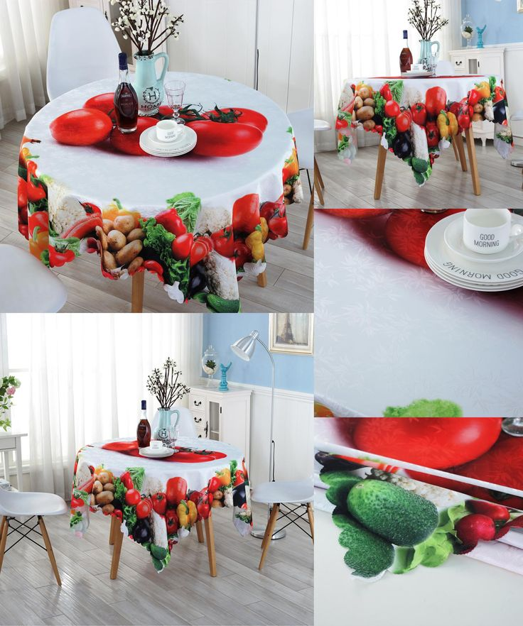 Tablecloths For Dinning Room Tables  X