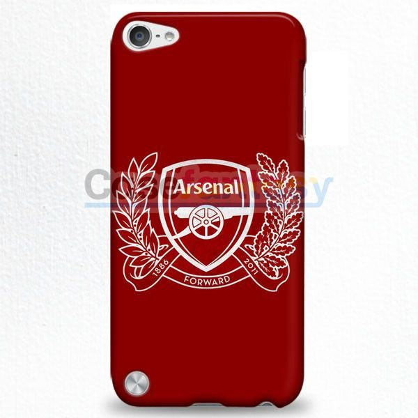 Arsenal Club iPod Touch 5 Case | casefantasy