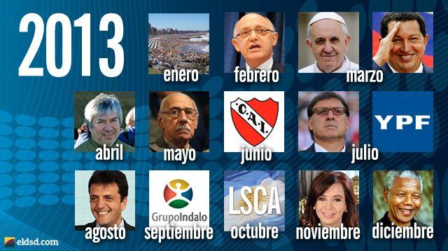 2013: Francisco, la ley Audiovisual y la caída del FpV en las grandes urbes :: ESPECIAL :: DsD