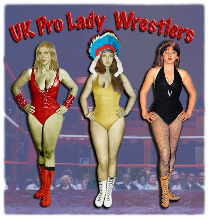 pro wrestling thesis Because pro wrestling (with its long history of live fan involvement, and as a  winningham (1972) presents a book-length photo essay of wrestling fans with.