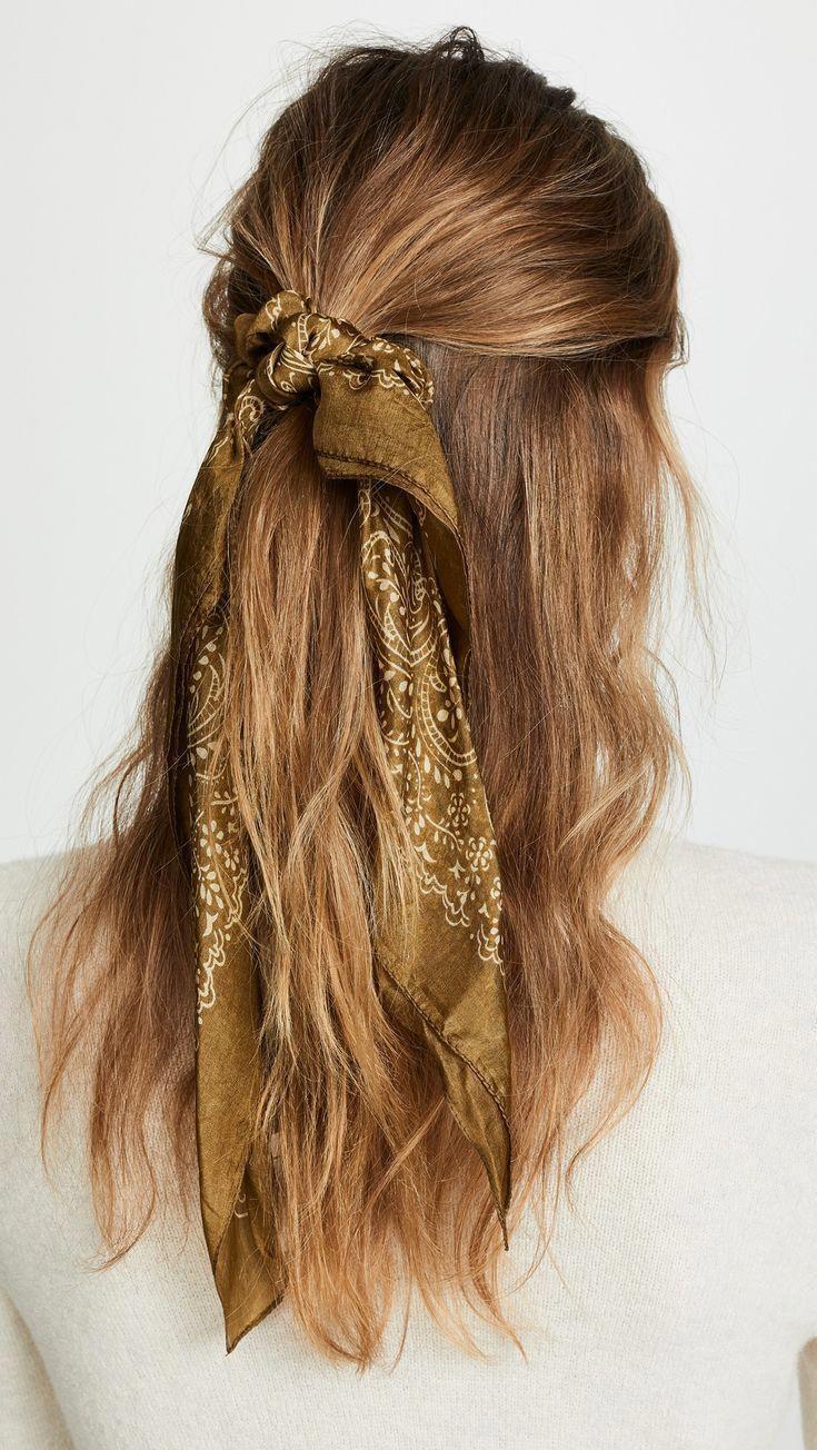 hairstyle ideas medium to long hair #longhair