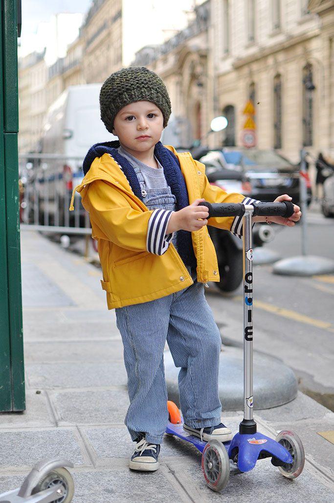 Kid Boy Fashion