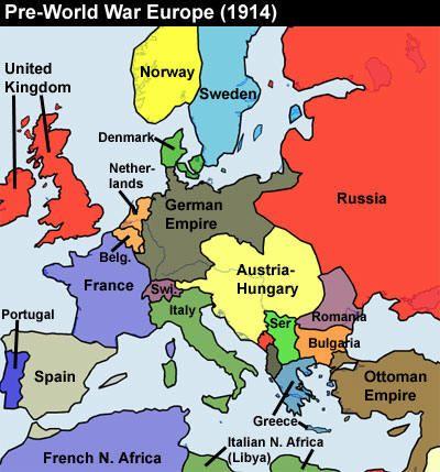 Best Europe Ideas On Pinterest Bbc Ww Immigration - Europe map world war 1914