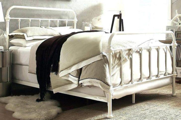 Ziemlich Antik Metall Bett Antik Bett Kopfteil Metall