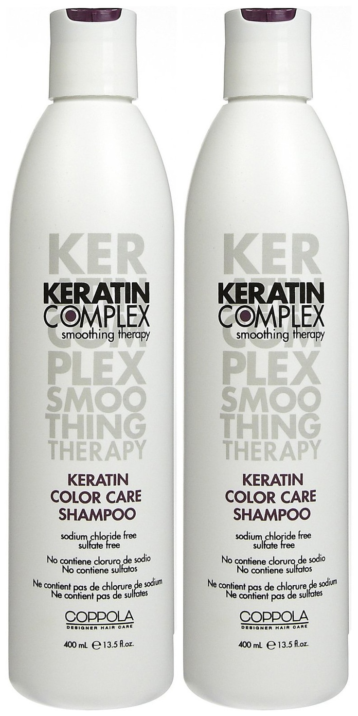 28 Best Keratin Complex Images On Pinterest Keratin Complex