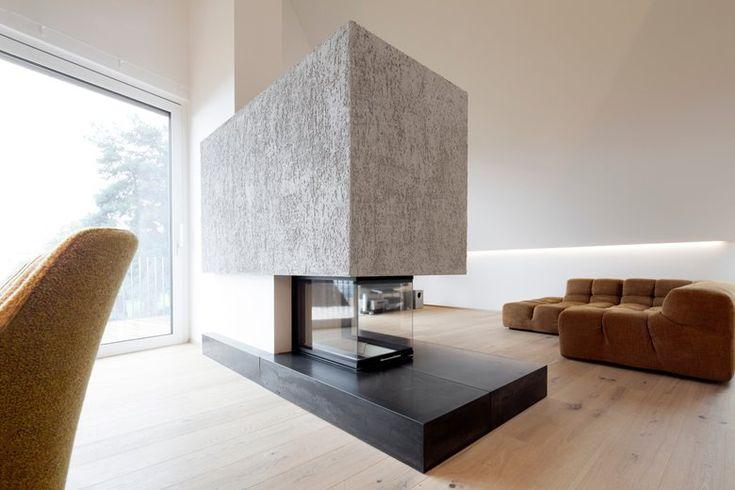 Penthouse B, Linz, Destilat