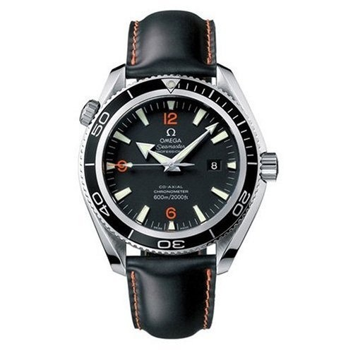Omega Seamaster Planet Ocean Automatic Chronometer