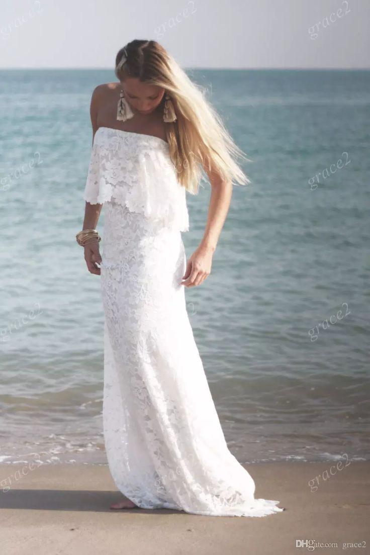 Mejores 1682 imágenes de 2018 wedding dresses en Pinterest ...