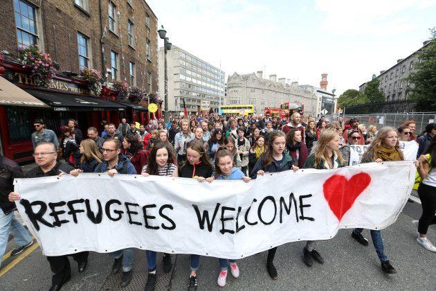Resultat De Recherche D Images Pour Refugees Welcome
