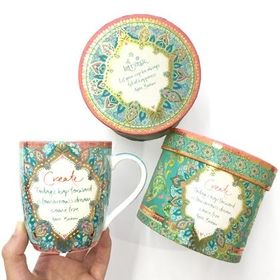 Create Mug | Intrinsic Mugs | threemadfish.com | Australia