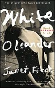 White Oleander ~ Because I can open it to any page and fall in love with the language, the descriptions, and Astrid's voice all over again.