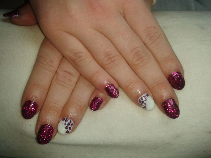 pink/white/leopard