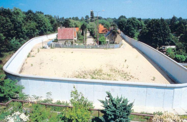 RE: Die Berliner Mauer - 3