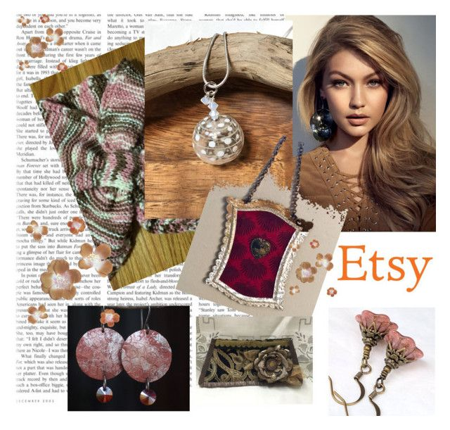 PV PROMO WEEKEND Team 2 by alidishu on Polyvore featuring beauty, Hostess and EtsySpecialT