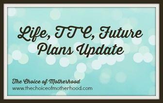 Life TTC Future Plans Update
