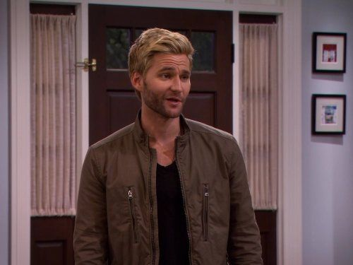 Rick Donald in Friends with Better Lives (2014)