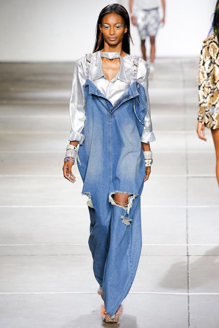 ashish - spring 2015 ready-to-wear - via style.com