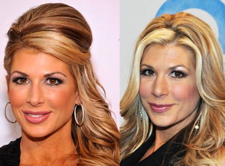 Alexis Bellino Before Housewives | Alexis Bellino Plastic Surgery