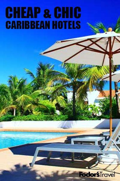 31 best caribbean images on pinterest caribbean for Cheap winter weekend getaways