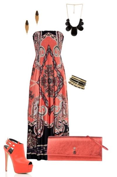 summer maxi dresses 2015 - Google Search