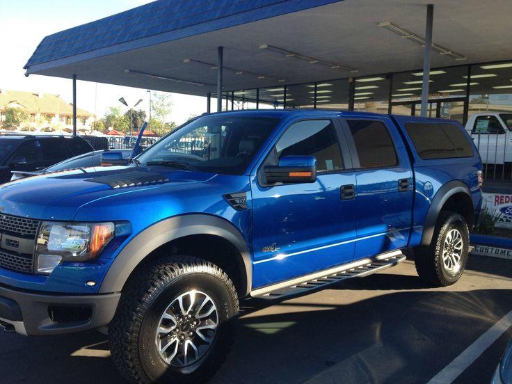 Kool Raptore Truck Cap - Page 2 - FORD RAPTOR FORUM - Ford SVT Raptor Forums - Ford Raptor