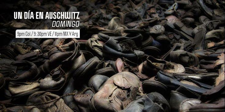 #Conmemoración de #liberación de #Auschwitz-Birkenau dia #internacional de la #víctimas del #holocausto #judío por los #nazis #genocidio #exterminio #NuncaMas