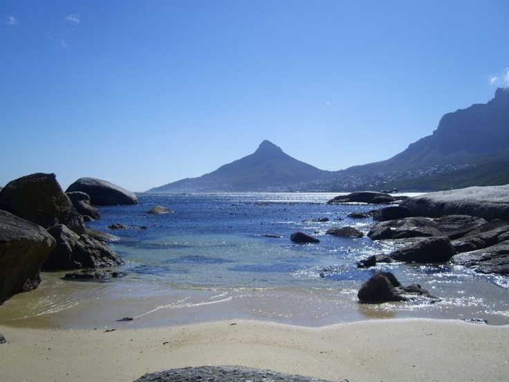 Cape Town Beaches 16 | CABS Car Hire | www.cabs.co.za