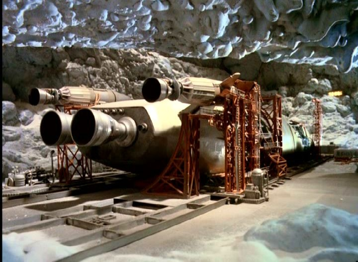 428 best images about Space 1999 - TV Series. on Pinterest ...