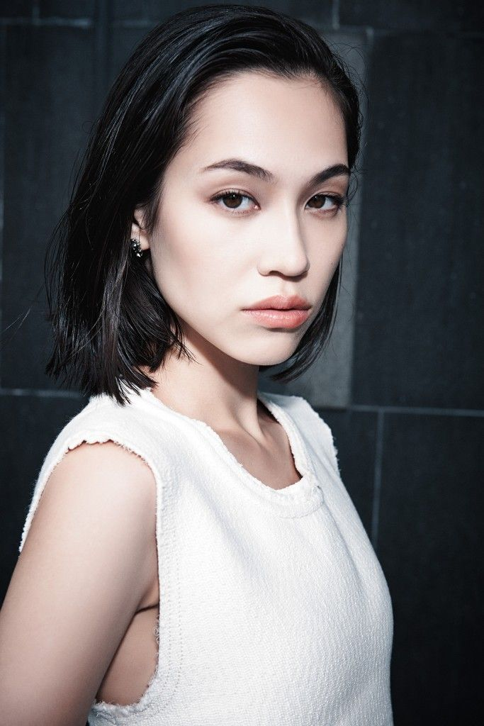 Kiko Mizuhara for Hongkong Apple Daily Deluxe Issue