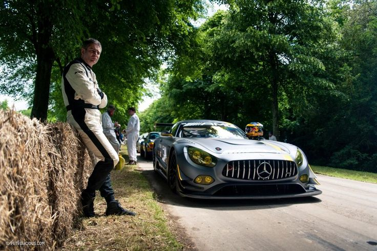 This Is The Beautiful, Quieter Side To The Goodwood Festival Of Speed • Petrolicious