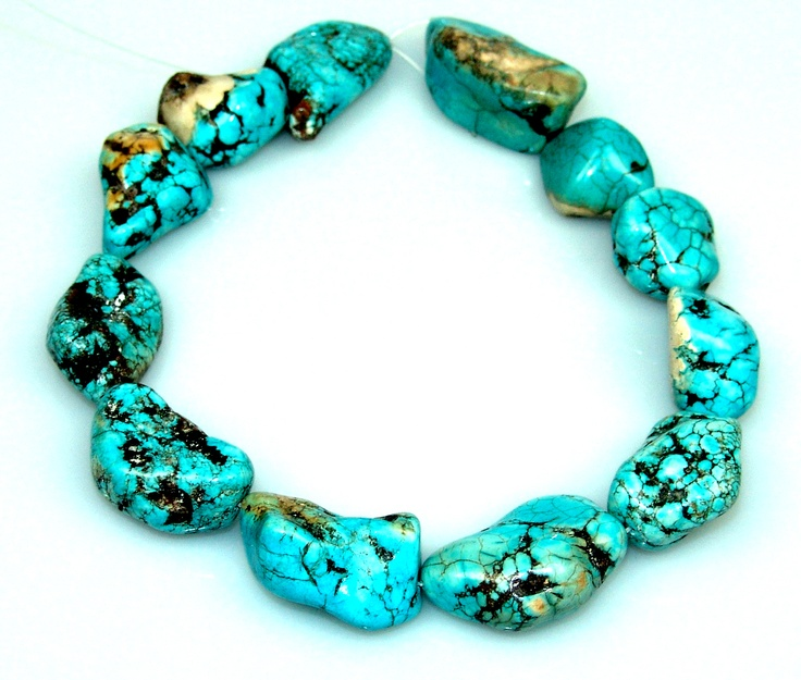 Is Turquoise A Natural Stone