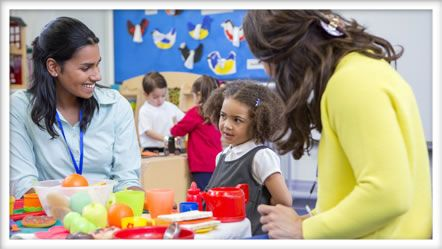 Finding Ways to Get Parents Involved in the Classroom