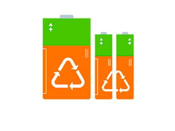 How to Recycle Batteries - Earth Friendly Electronics - Oprah.com