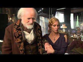 Cloud Atlas: An Actor's Dream Featurette --  -- http://wtch.it/xdV2Z