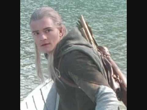 Legolas~Like You