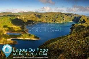 Lagoa do Fogo - Açores - Portugal
