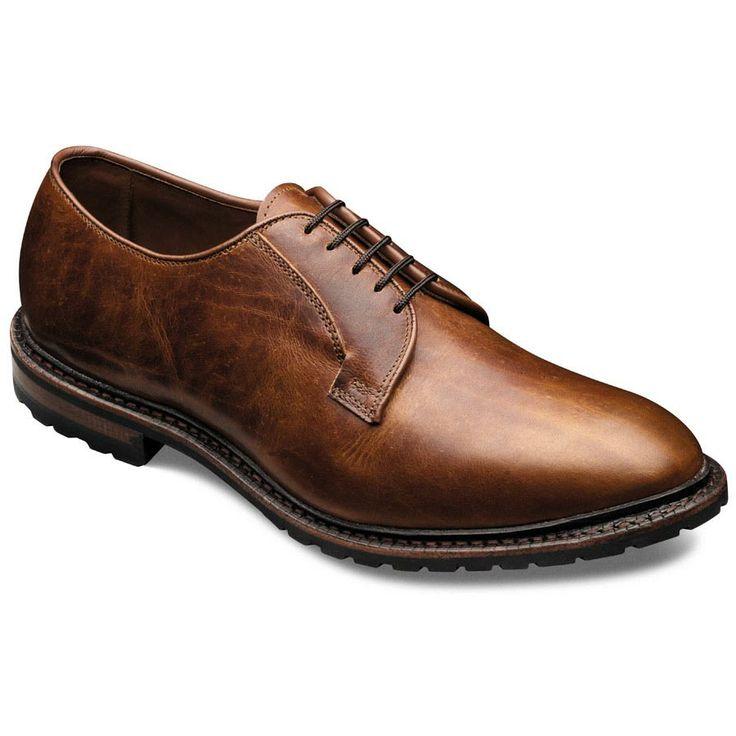 Allen Edmonds Black Hills Casual Shoes