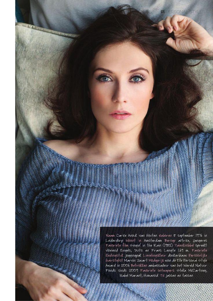 Rob Peetoom Magazine - 2013 - Carice van Houten - Makeup - hair Make-up: Marissa Pronk Hair: Marvin Zwart Fotography: Rob Peetoom  Styling: Pascalle Koldenhof