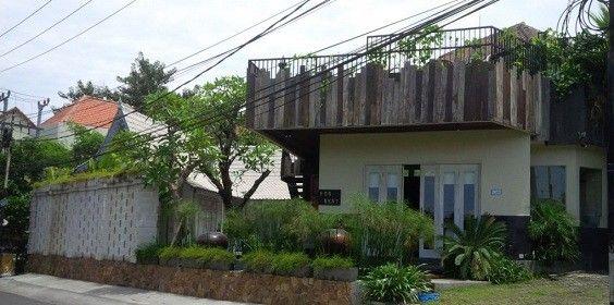 Villa palmae bali