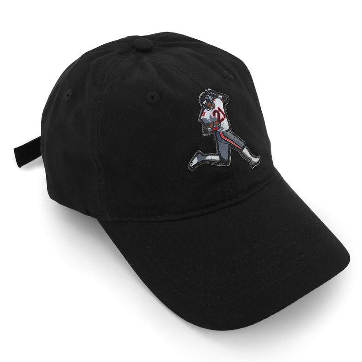 """""""Prime Time"""" Hat (black)"""