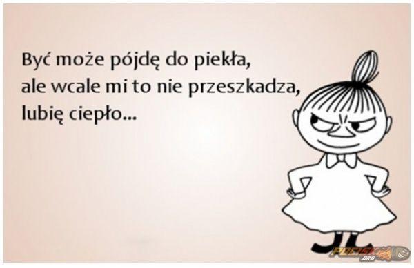 Ciepło ;)