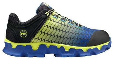 Timberland Men's Powertrain Sport Alloy Toe SD Plus Work Shoe