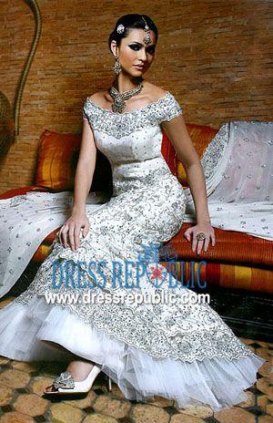 Cheap indian wedding dress uk